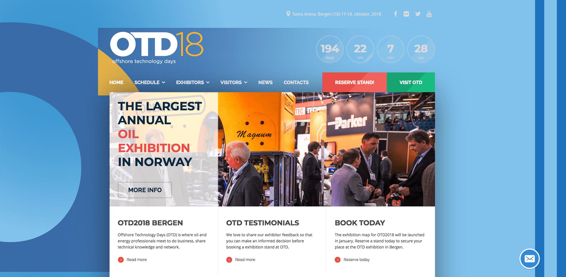 OTD2018